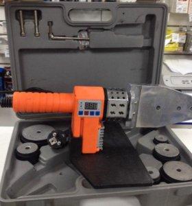 Аппарат для раструбной сварки Wester DWM 1000A