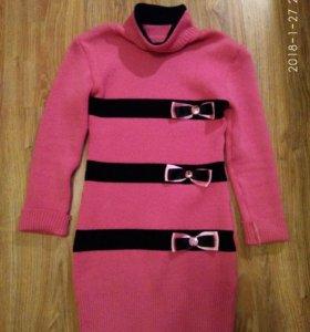 Продаю платья туники для девочки.