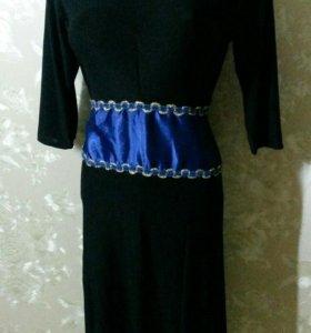 Платье и майки, 44-46