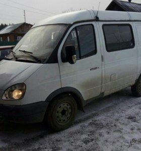 Соболь ГАЗ-2752