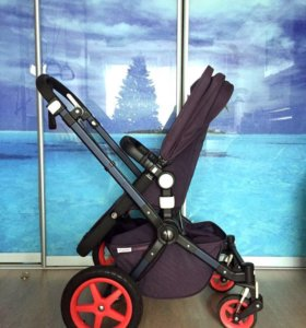 Bugaboo cameleon 3 neon pop limited edition
