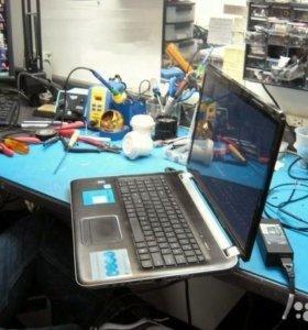 Установка программ, Windows, linux.