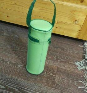 Термо-контейнер для бутылки