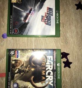 Xbox one продажа обмен
