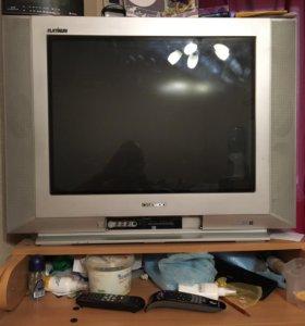 Телевизор Daewoo, диагональ 70см