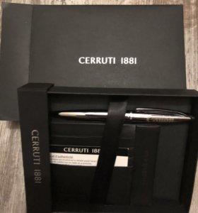 Набор Cherruti 1881