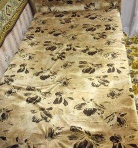 Кровать (софа)