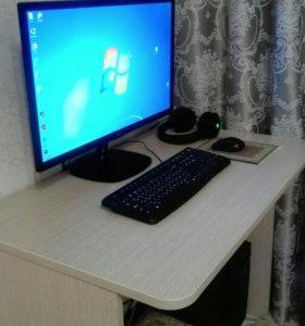 Компьютерный стол (Лером)