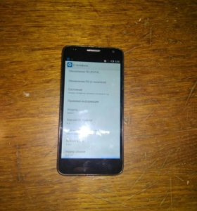 Alcatel One Touch Idol 2 mini S 6036Y