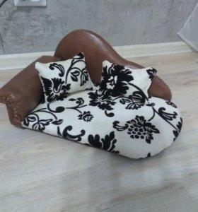 Мягкая мебель для кошки