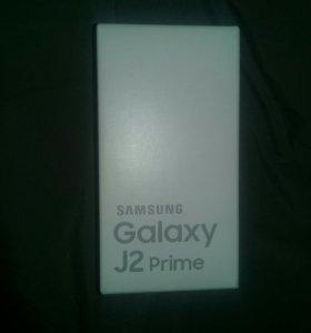 Samsung galaxy j 2 Prime