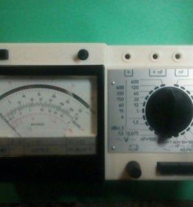 Измерительный прибор (ц4353)