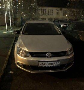 Volkswagen getta