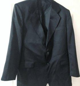 Мужской пиджак (M)