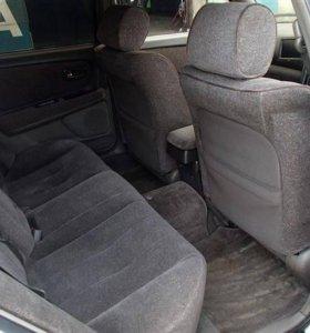 продам комплект сидений на чайзер 100 кузов