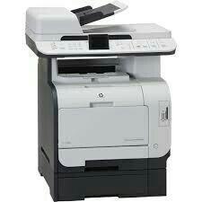 ОбменМфу + факс hp color Lazer jet mfp 2320 fxi mf