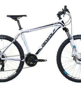 Велосипед Dewolf gl 50