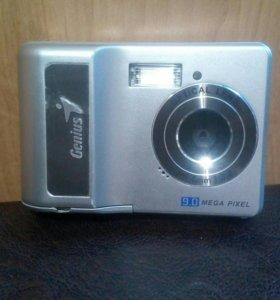 3 фотоаппарата