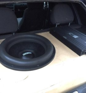 Sundown audio x18