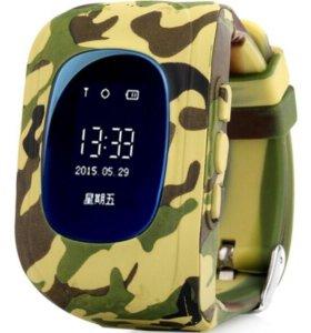 Смарт часы  Q50, GPS smart baby НОВЫЕ