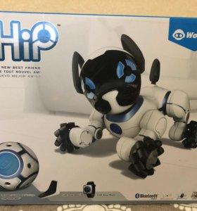 Собака-робот Chip WowWee