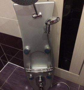 Стойка для ванной комнаты