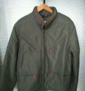Куртка подрастковая