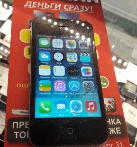 Apple 4 16gb