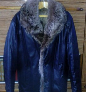 Куртка, мужская.