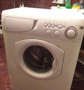 Стиральная машинка Аристон 5 кг