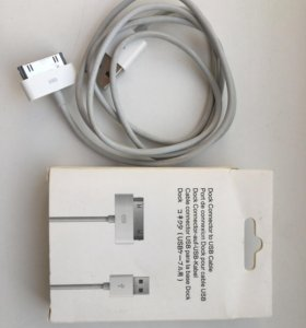 USB для iPhone 4/4S