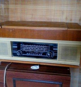 Радиола рекорд 66.