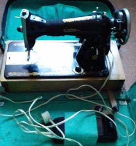 Швейная машина Электричекая