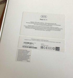 iPad 32g Wi-Fi