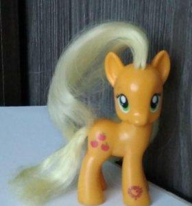 Пони my litl pony