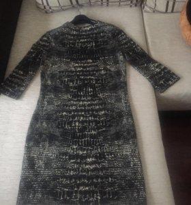 Платье ALEXANDER MQUEEN
