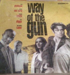 Video CD The way of the gun