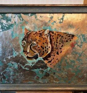 «Леопард» 2017г.