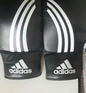 Перчатки для ММА adidas