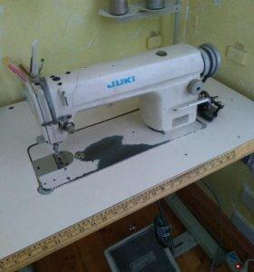 Промышленная швейная машина Juki ddl-8500