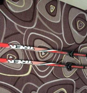 Лыжи для классического хода