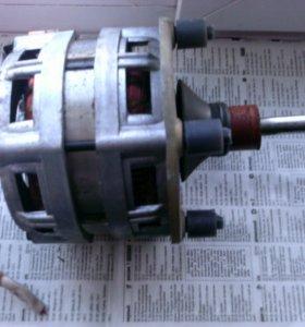 Электрический однофазный двигатель ДАОЦ УХЛ-4