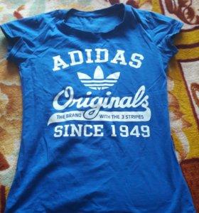 футболка новая!!