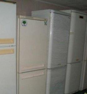 Холодильник 2/х камерный