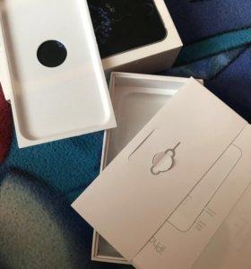 Коробка для iPhone 6