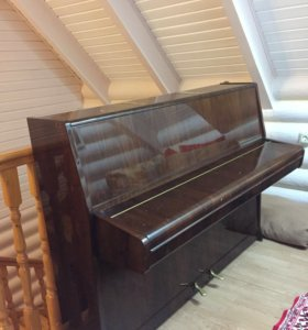 Пианино Rosler