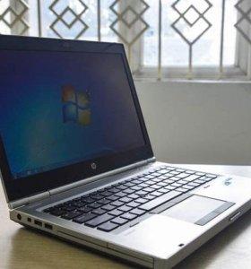 Стильный HP EliteBook 8470p Core i5-3320M 8Gb ATI
