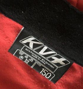 Разминочный костюм KV+
