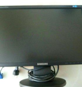 Монитор Samsung 2043NW