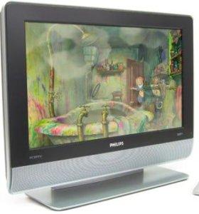 Телевизор Philips ЖК 60 см